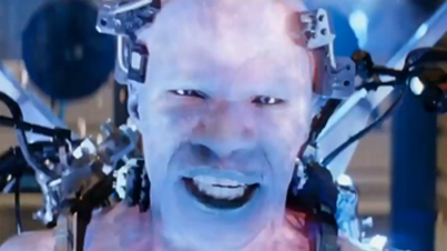 The Amazing Spider-Man 2 (Teaser) [Jamie Foxx As Electro]