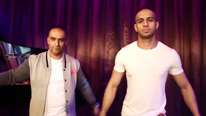 Jas & Parv Ft. Nav Sidhu – Akh Lar Gayi (Official Video)