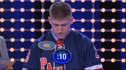 """LOL: Starts With The Letter """"T""""! (Family Feud)"""