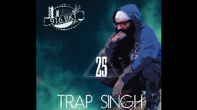 Trap Singh – ScarFace (Official Video)