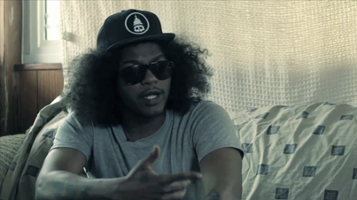 Turning Points: Ab-Soul by Budweiser Made In America