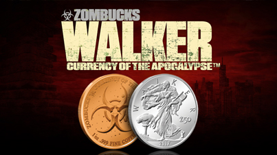 Zombucks: The Official Currency Of The Zombie Apocalypse (WTF?)