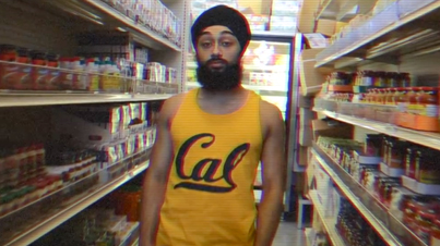 CALIFORN-I-A by LoCalArt (Official Video)