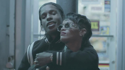 Fashion Killa by A$AP Rocky Ft. Rihanna (Official Video)