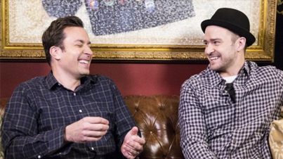 Jimmy Fallon & Justin Timberlake Show You How Stupid a Twitter Conversation Sounds Like In Real Life
