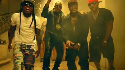 Rich Gang Ft. R Kelly, Birdman & Lil Wayne – We Been On (Official Video)