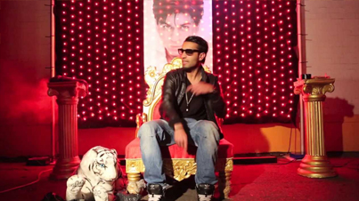 A Parody of Imran Khan's Single Satisfya by Yogesh Kalia