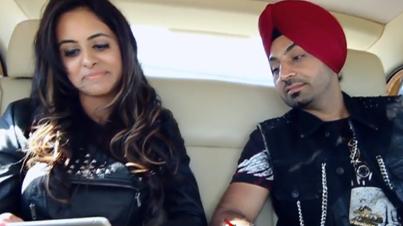 Royal Sardar by Jassi Sohal (Prod. by DJ Sanj) (Official Video)