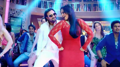 Tamanche Pe Disco by RDB Ft. Nindy Kaur and Raftaar (Official Video)