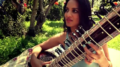 Traces Of You by Anoushka Shankar Ft. Norah Jones (Official Video)