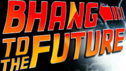 Bhang To The Future by DJ KSR (The History of Bhangra) (Official Audio)