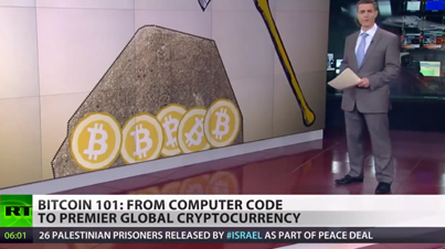 Bitcoin is Getting Bigger