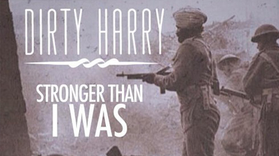 Stronger Than I Was (Drug Epidemic in Punjab) by Dirty Harry (Official Audio)