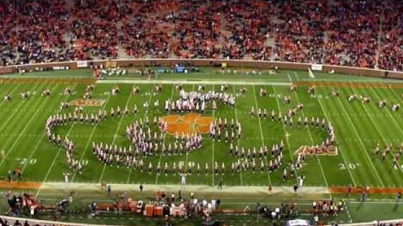 Marching Band Does An Incredible Tribute To Nintendo