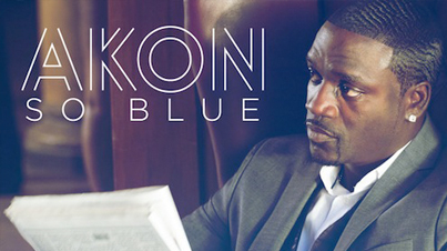 So Blue by Akon (Official Audio)