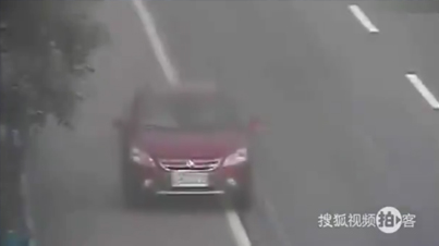 WTF: Woman Reverses Car For Over A Mile On Highway After Missing Exit