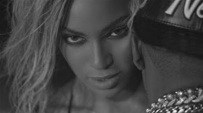 Drunk in Love by Beyonce Ft. JAY Z (Official Video)