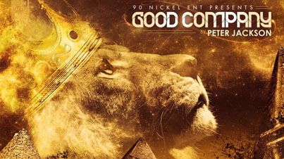 Good Company by Peter Jackson (Official Mixtape)