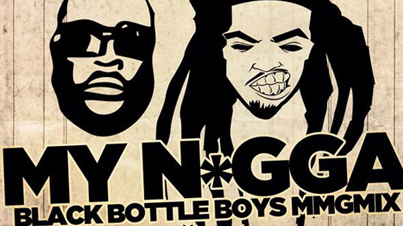 My N*gga by Young Breed Ft. Rick Ross (Black Bottle Boys Remix) (Official Audio)