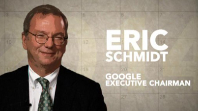 Ask A Billionaire Clip Of The Day: Eric Schmidt's 2014 Predictions