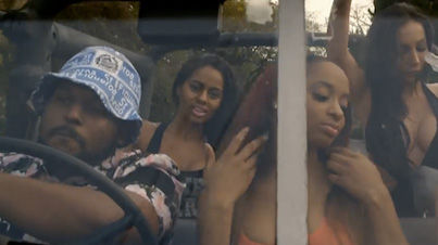 Man Of The Year by SchoolBoy Q (Official Video)