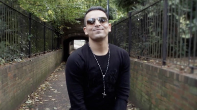 Smile by Jay Sandhu (Prod. by Notorious JATT) (Official Video)