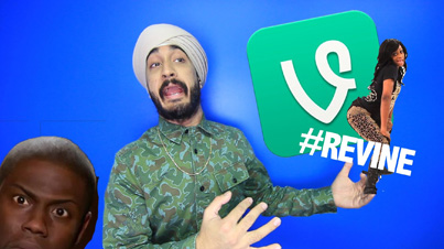 The Most Annoying Vines Ever by Jus Reign