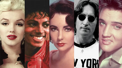 Still Bringing Home The Bacon: The 10 Highest Earning Dead Celebrities