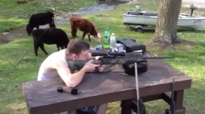 This Is Why Some People Shouldn't Have Guns: The Ultimate Weapons Fail Compilation