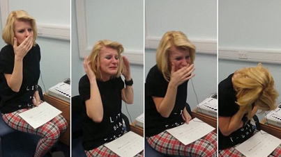 Science Is Awesome: 40-Year-Old Deaf Woman Hears For The First Time
