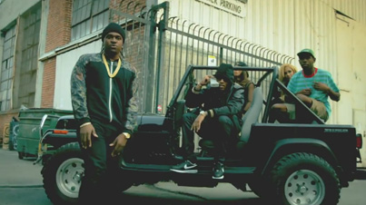 Move That Dope by Future Ft. Pharrell Williams & Pusha T (Official Video)