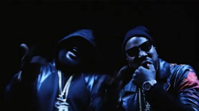 War Ready by Rick Ross Ft. Young Jeezy (Official Video)