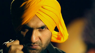 Bhagat Singh by Preet Harpal (Prod. by Tigerstyle) (Official Video)