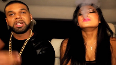 DJ Turn It Up by Pure Music Generals (Official Video)