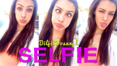 Selfie by Diljit Dosanjh (Official Video)