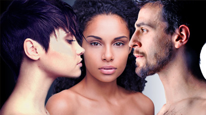 The Impact of Race in Dating: Online Dating Statistics Shows Users Racial Preferences