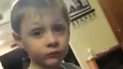 Pimpin' Aint Easy: 5-Year-Old Boy Can't Handle The Pressure Of Having 3 Girlfriends At Once
