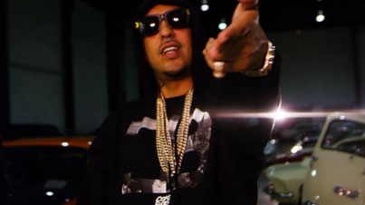 88 Coupes by French Montana Ft. Jadakiss (Official Video)
