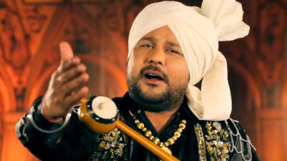 Bahrvi Jamaat by Parminder Paras (Official Video)