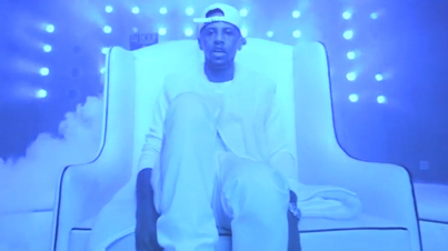 Cuffin' Season by Fabolous (Official Video)