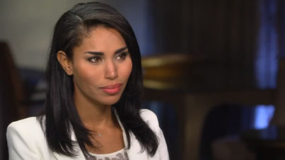 Mr. Sterling's Everything: Donald Sterling's Confidante V. Stiviano Speaks Out and Describes Her Relationship