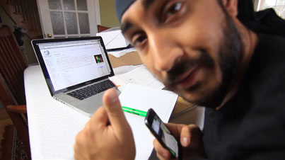 How To Become The Coolest Snap Chatter Of All Time by Jus Reign