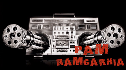 Media by Pam Ramgarhia Ft. Jot Singh (Official Audio)