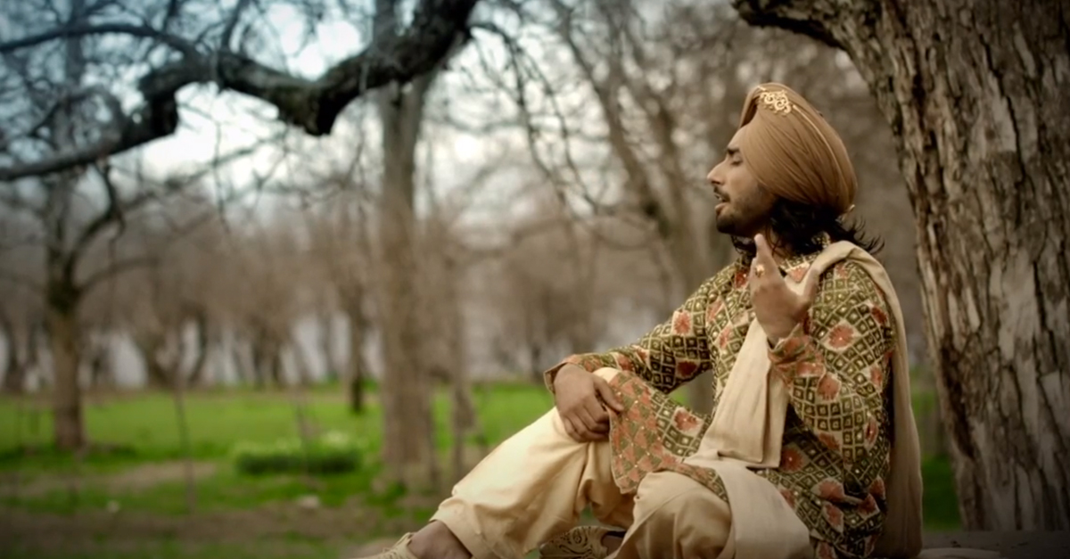 Tere Pind Wallo'n by Satinder Sartaaj (Prod. by Partners In Rhyme) (Official Video)