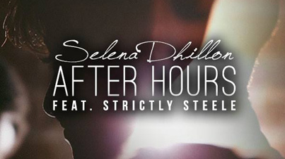 After Hours by Selena Dhillon Ft. Strictly Steele (Dir. by The Glass Museum) (Official Video)