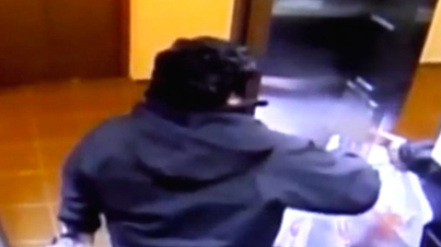 Elevator Looses Control, Shoots Up 31 Floors In 15 Seconds And Crashes Into Ceiling