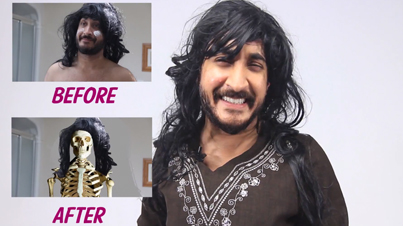Fair and Lovelier: A Parody Of Everyones Favourite Face-Bleaching Product by Jus Reign
