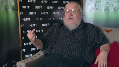 Get Em: George R.R. Martin Has A Message For All The 'Game Of Thrones' Haters