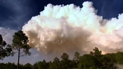 NASA Creates Rain Clouds With Rocket Engine on REDKINGSINGH.TV