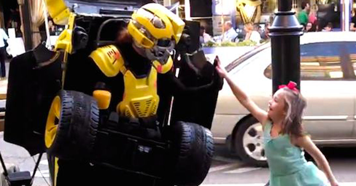 Transformers Real Life Robot Images - Cool cars in real life